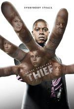 Affiche Thief