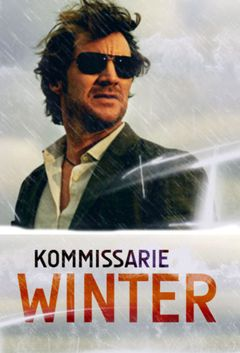 Affiche Commissaire Winter