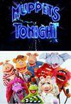 Affiche Muppets Tonight