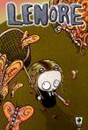 Affiche Lenore, the Cute Little Dead Girl