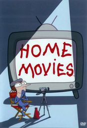 Affiche Home Movies