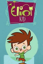 Affiche Eliot Kid