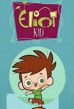Affiche Eliot Kid