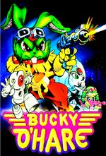 Affiche Bucky O'Hare and the Toad Wars