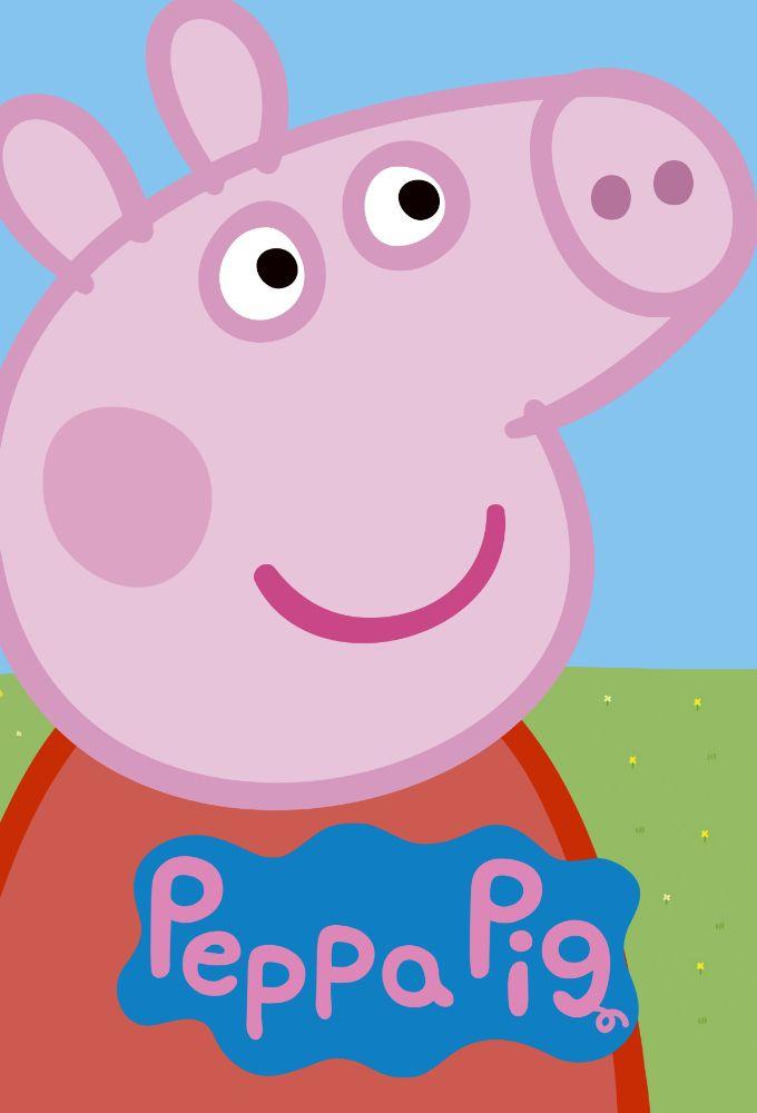 Peppa Pig Série 2004 Senscritique
