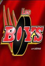 Affiche Les Boys