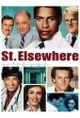 Affiche Hôpital St Elsewhere