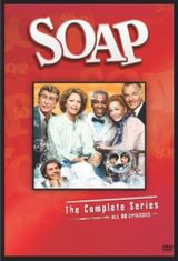 Affiche Soap