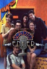 Affiche Radio Enfer