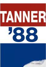 Affiche Tanner '88