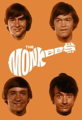 Affiche The Monkees