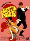 Affiche Austin Powers