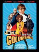 Affiche Austin Powers dans Goldmember