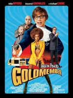 Affiche Austin Powers dans Goldmember