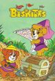 Affiche The Biskitts