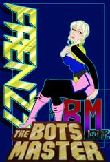 Affiche The Bots Master