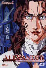 Affiche Alexander