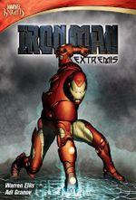 Affiche Iron Man: Extremis