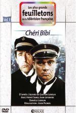 Affiche Chéri-Bibi