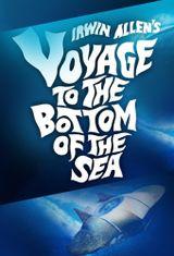Affiche Voyage au fond des mers