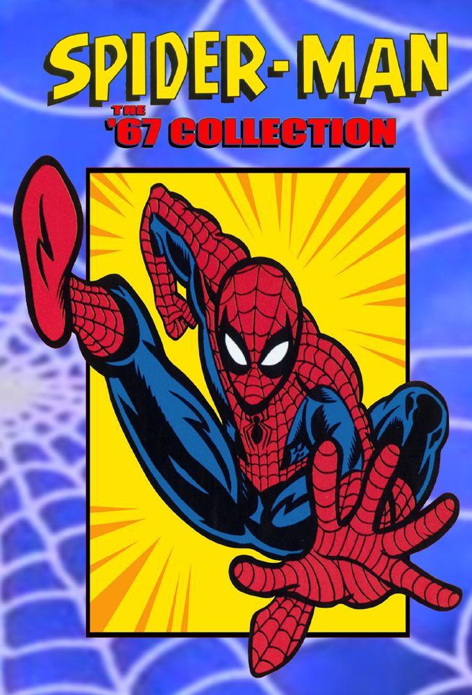 Affiches posters et images de spider man 1967 1967 - Et spider man ...