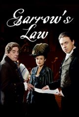 Affiche Garrow's Law - Tales from the Old Bailey