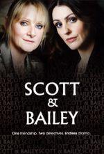 Affiche Scott & Bailey