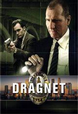 Affiche Dragnet