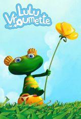 Affiche Lulu Vroumette