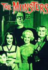 Affiche The Munsters