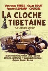 Affiche La cloche Tibétaine
