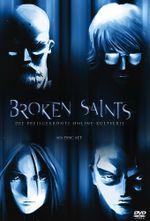 Affiche Broken Saints