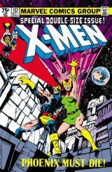 Couverture The Uncanny X-Men Omnibus, Volume 2