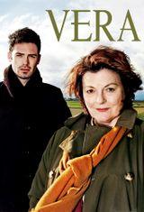 Affiche Les Enquêtes de Vera