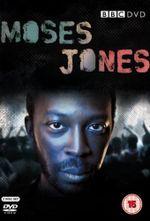 Affiche Moses Jones