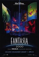 Affiche Fantasia 2000