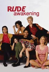 Affiche Rude Awakening