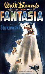 Affiche Fantasia