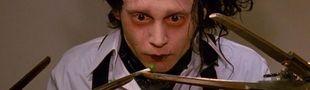 Cover Johnny Depp sait-il jouer des personnages normaux ?