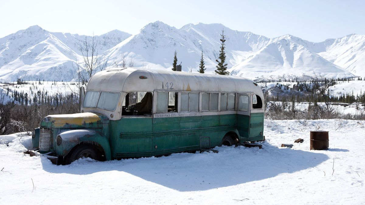 into the wild movie response An explosive memoir by carine mccandless provides new details about a toxic family environment that drove her brother to embark on the famous and fatal quest immortalized by jon krakauer's.