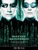 Affiche Matrix Reloaded