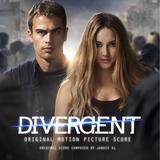 Pochette Divergent: Original Motion Picture Score (OST)