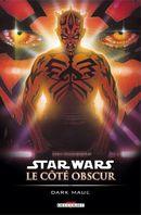 Couverture Dark Maul - Star Wars : Le Côté obscur, tome 2