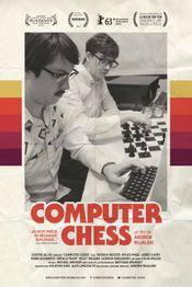 Affiche Computer Chess