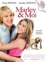 Affiche Marley & Moi