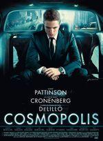Affiche Cosmopolis