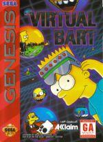 Jaquette Virtual Bart