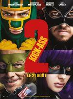 Affiche Kick-Ass 2