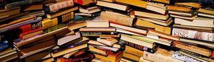 Cover Les livres que je possède
