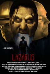 Affiche Lazarus : Day of the Living Dead